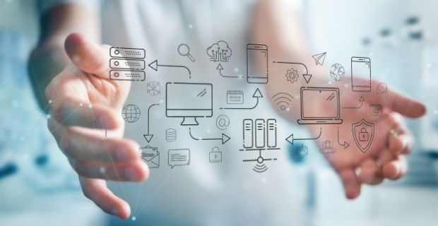 Les différents outils d'une communication web